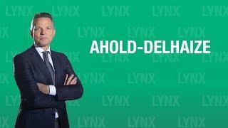 AHOLD DEL Optieconstructie Ahold-Delhaize door André Brouwers   LYNX Beleggersdebat 2019
