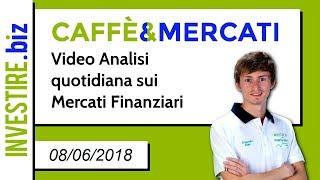 AUD/JPY Caffè&Mercati - Raggiunto primo target su AUDJPY