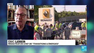 """RENAULT Renault en crise : """"Renault se donne un peu plus de chance de survivre"""""""