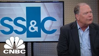 SS&C TECHNOLOGIES HLD. SS&C Technologies CEO: Tremendous Cash Flow | Mad Money | CNBC