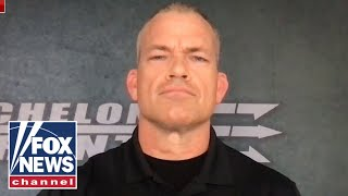 Jocko Willink speaks out against critical race theory in the classroom