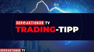 BYD: Grüne Welle rollt - zündet die Aktie erneut den Turbo? Trading-Tipp des Tages