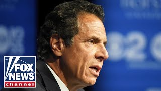 REMARK HOLDINGS INC. Former ICE agent blasts Cuomo over 'thugs' remark