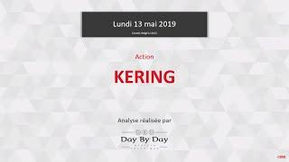 KERING KERING : retournement arrondi