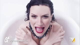 'Latte', la nuova hit di Laura Pausini (secondo Fabio Celenza)