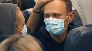 La detención de Navalni desata una fuerte condena internacional contra Rusia