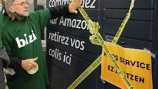 AMAZON.COM INC. 'Haz que Amazon pague'