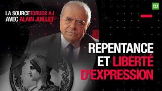 LA SOURCE - Repentance et liberté d'expression