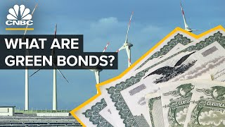 DOW JONES INDUSTRIAL AVERAGE How The $1 Trillion Market For 'Green' Bonds Is Changing Wall Street