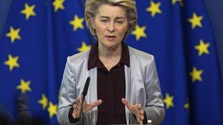 EU sichert sich auch Corona-Impfstoff des US-Herstellers Moderna