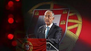 Präsidentschaftswahl in Portugal: Rückenwind für Rechtspopulisten?