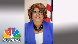 Ferguson Elects First Black Mayor Nearly 6 Years After Michael Brown's Death | NBC News NOW