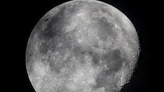 Frozen water discovered in more places on Moon, scientists confirm