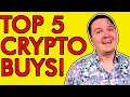 TOP 5 CRYPTOS TO BUY IN NOVEMBER 2020 [Big Gains Possible] - Ethereum, Cardano, Zcash, BCH, Bitcoin