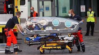 EU plans for health union to boost pandemic preparedness