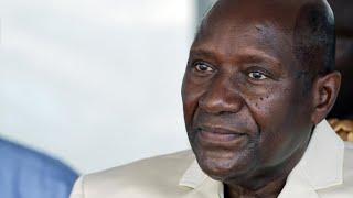 Le vice-président ivoirien Daniel Kablan Duncan démissionne