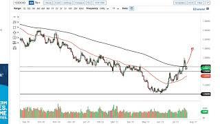 WTI CRUDE OIL WTI Crude Oil and USD/CAD Forecast July 26, 2021