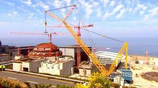 """EDF EPR de Flamanville : le gouvernement demande un """"plan d'action"""" à EDF"""