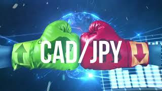 CAD/JPY 🔴 CADJPY: Approccio ad area di Target/Supporto