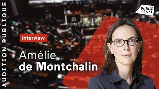COMP SERVICES INC « Quoiqu'il arrive, les services publics seront maintenus », déclare Amélie de Montchalin