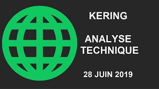 KERING Avis d'Expert Kering: Turbo Infini Call 00RCB
