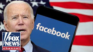 FACEBOOK INC. Biden attempts to 'clean up' comment on Facebook