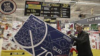 AMAZON.COM INC. Amazon pospone el Black Friday tras los llamamientos al boicot