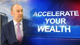 ACCELERATE RESOURCES LIMITED Accelerate Your Wealth: Dale Gillham breaks down Warren Buffett's investing techniques