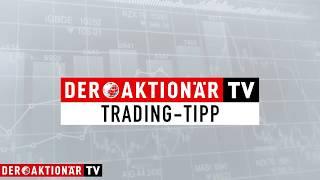 DEUTSCHE POST AG NA O.N. Deutsche Post: So sehen starke Zahlen aus - Trading-Tipp des Tages