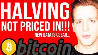 BITCOIN BITCOIN HALVING NOT PRICED IN!!! Watch Carefully! Defi Updates