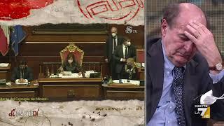 Senato, passa la fiducia al Governo Conte: 156 sì, 140 no e 16 astenuti