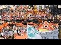 ORANGE - Watch: Vladivostok turns orange for Tiger Day