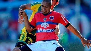 SILVER Tigre y Aldosivi de Mar del Plata igualaron por la duodécima fecha de Primera División