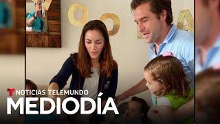 """""""Soy mejor periodista desde que soy papá"""": así es la vida de Julio Vaqueiro lejos de las cámaras"""