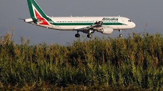 LUFTHANSA AG VNA O.N. Lufthansa recusa parceria com governo italiano