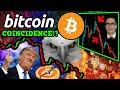 BITCOIN: They Are LYING to YOU! Blue WHALE BTC Conspiracy? What They're Not Telling You!