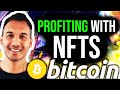 MAKING MILLIONS WITH NFTs!!! Finding Hidden Gems... Interview with dclblogger