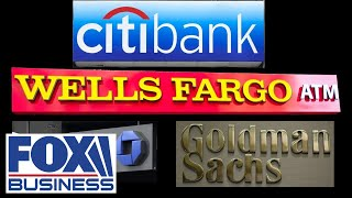 COMP SERVICES INC Bank CEOs testify before House Financial Services Committee
