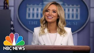 White House Holds Press Briefing: July 6 | NBC News