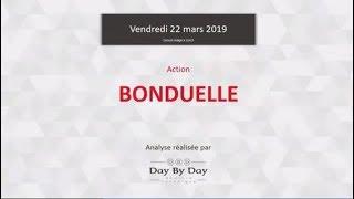 BONDUELLE BONDUELLE : publication des résultats du 1er semestre