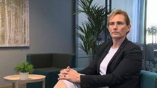 Miltä näyttää Suomen taloudessa? Ennustepäällikkö Meri Obstbaum kertoo