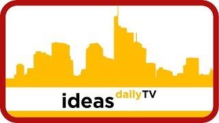 SYMRISE AG INH. O.N. Ideas Daily TV: DAX rutscht weiter ab / Marktidee: Symrise
