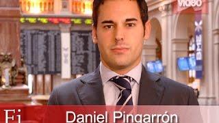 """ABENGOA Daniel Pingarrón """"Abengoa tiene que ser entendido como un """"...en Estrategiastv (11.08.16)"""
