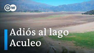 Chile | Paisaje desértico aumenta hacia al sur