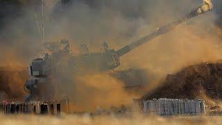 Une intervention terrestre israélienne en vue à Gaza ? Des infos contradictoires ont émané de Tsa…