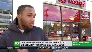 Les banlieues gangrenées par l'homophobie ?