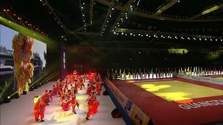 Brasil entre os melhores do World Judo Masters 2018