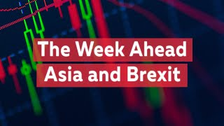 The Week Ahead. Asia and Brexit, Impeachment Trial and Geopolitical risks.