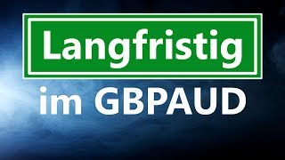 GBP/AUD Trade des Tages - Weekly-Setup im GBPAUD