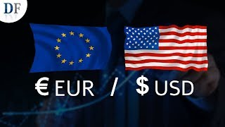 EUR/USD EUR/USD and GBP/USD Forecast July 16, 2019